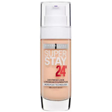 Maybelline Superstay 24H Fresh Look Longwear Foundation 30ml - Various Shades