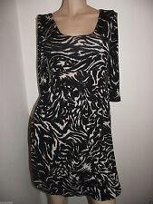 NEXT Polyester Regular Size 3/4 Sleeve Dresses for Women