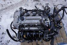 2009 Toyota Corolla Altis 3ZR-FE 2.0L DOHC 16-valve Engine