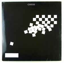 "2x 12"" LP - Benny Andersson - Chess - E170 - Booklett - cleaned"