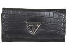 Guess Maddy Wallet Women's Slim Tri-Fold Clutch