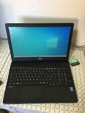 """FUJITSU LIFEBOOK A555 I5-5200U 15,6"""" 8GB 500GB WINDOWS10"""
