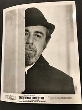 VINTAGE MOVIE Still PHOTO FROM The French Connection 1971 lot H