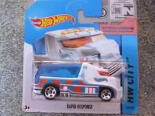 Hot Wheels Diecast Ambulances