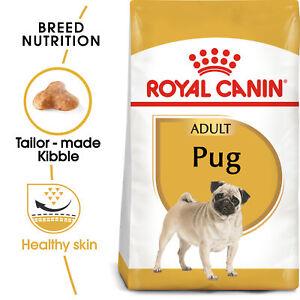 ROYAL CANIN® Pug Adult Dry Dog Food 1.5kg