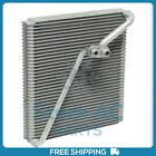 New A/C Evaporator for Mitsubishi Lancer, Outlander 2009 to 2017 - OE# 7810A017