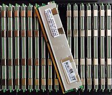 HP Proliant 128GB 32x4GB 500203-061 500658-B21 PC3-10600R DDR3-1333MHz Memory