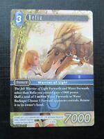 Refia 5-141H - Final Fantasy Card # 1D49