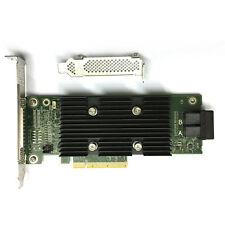 Dell PERC h330 8 Port SAS/SATA 6/12gb PCI-E my-04y5h1 RAID JBOD RAID Controller
