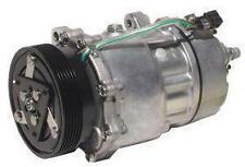 00-01 Volkswagen Golf 00 Audi TT L4 1.8 Air Conditioning AC Compressor - New OEM