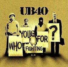Who You Fighting For? [Unenhanced] by Ub40 (Cd, Jan-2006, Rhino/Warner Bros. (La