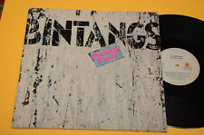 THE BINTANGS LP MICKEY FINN 1°ST ORIG OLANDA 1980 EX GATEFOLD COVER