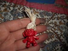 Vintage Lot of 2 Mini Trolls
