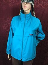 vintage HELLY HANSEN TECH HellyTech rain/windbreaker jacket . women's Medium M