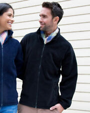 Fleece Zip Hip Length Coats & Jackets for Men