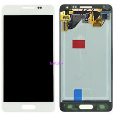 For Samsung Galaxy Alpha G850F LCD Touch Screen Display Digitizer Assembly White
