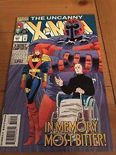Uncanny X-Men #309 (1994) Marvel Comics