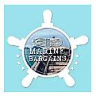 New Hand Bilge Pump 3' Hose Beckson Marine Inc. 136pf photo