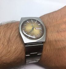 Vintage swiss made watch VETTA automatic cal.789 working condition
