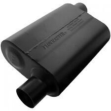"""Flowmaster 942548 Super 44 Muffler 2.5"""" Offset Inlet/ Offset Outlet"""