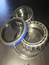 Bobcat Axle Bearing and Seal Kit 763 Skid Steer TINKEM BRAND USA MADE!!!
