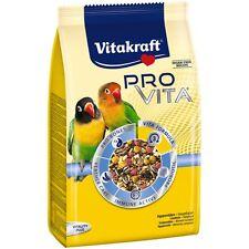 Vitakraft Pro Vita , Tourtereaux Nourriture - 750g - Oiseaux pour