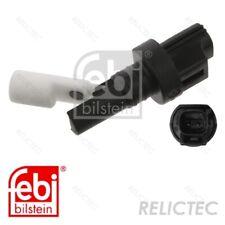 Washer Fluid Level Sensor Ford:FOCUS III 3,II 2,MONDEO IV 4,S-MAX,GALAXY