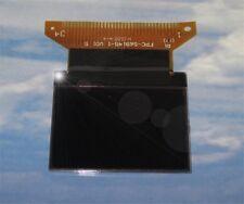 LCD fis display VDO hlm7254 velocímetro fallos de píxeles vw golf bora t4 t5 audi a3 a4 a6