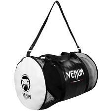 Venum Thai Camp Equipment Bag Mesh MMA Holdall Gym Martial Arts Boxing