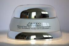 Shiseido Bio Perf. Adv. Whitening Cream 50 ml
