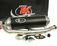 Exhaust Sport with E Characters Turbo Kit GMax 4T for Suzuki
