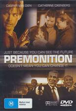 Premonition (DVD 2005) Casper Van Dien