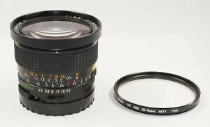 Mamiya Sekor C 3.5/35mm Superweitwinkel for Mamiya 645 Bajonett