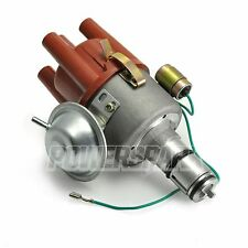 VW Air Cooled MOTOR Puntos Distribuidor Powerspark