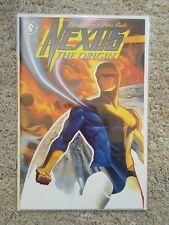 Nexus The Origin (1992)  Dark Horse One-Shot   Beautiful Cover!  MINT-   UNREAD!