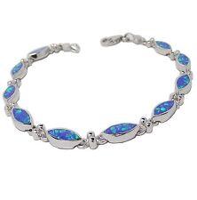 Unbranded Gemstone Fine Bracelets