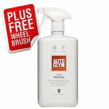 Autoglym Clean Wheels Alloy Wheel Cleaner 1 Litre