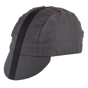 Pace Sport Cap Clothing Hat Pace Classic Char Gry/blk