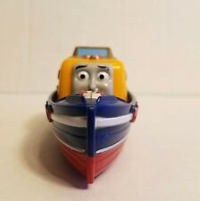 Thomas and Friends Diecast Captain 2009 Gullane Mattel, Inc 2370AZ
