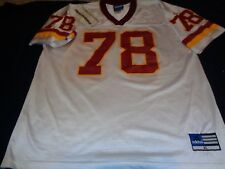 26a0a3a5 adidas Washington Redskins NFL Jerseys for sale | eBay