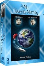 My Favorite Martian, The Best Of Season 1 starring Bill Bixby and Ra   - NEW DVD