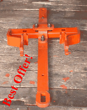 70224650 Drawbar and Yoke Assembly For Allis Chalmers D14 D15 D17 USA MADE!
