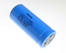 Philips 13000uF 100V Aluminum Electrolytic Large Can Capacitor 3186FF133T100BMA1