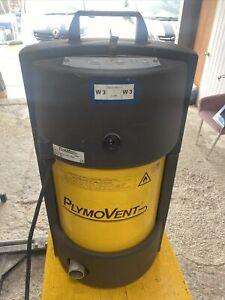 welding fume extractor 240 volt Plymovent
