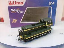 LIMA HL 2104 - FS LOCO DIESEL C61000 - HOBBY LINE ho