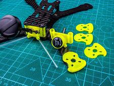 3DPOWER x Armattan Mongoose Combo Upgrade Kit (Antenna mount+MOTOR GUARD+BUMPER)