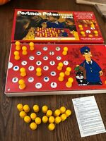 Vintage 80s Postman Pat Board Game Matching Pairs Pre School Game Boxed Age 3+