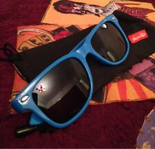 Chocolate Skateboard  Sun Glasses / Shades BLUE Super Cool  Skater