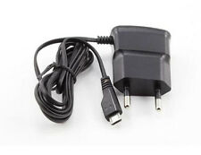 USB EU Plug Travel AC Wall Charger Adapter For Samsung Android phones LG HTC FS