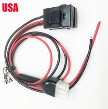6 pin DC power cord cable for Yaesu radio FT-847 FT-857D FT-897D FT-1000